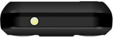 Мобильный телефон Bravis C183 Rife Dual Sim Black 5