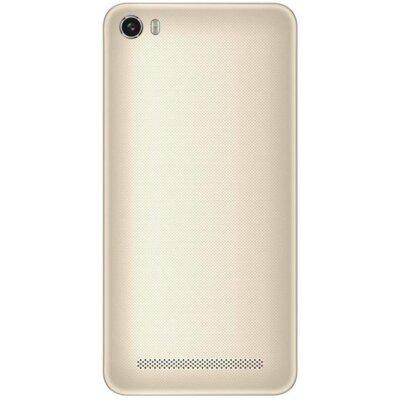 Смартфон Bravis A509 Jeans Dual Sim Gold 2