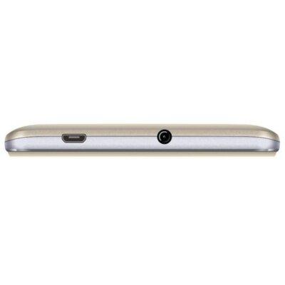 Смартфон Bravis A509 Jeans Dual Sim Gold 5