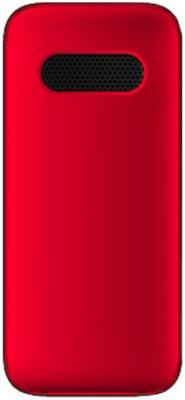 Мобильный телефон Bravis C184 Pixel Dual Sim Red 2