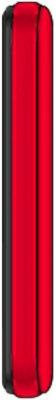 Мобильный телефон Bravis C184 Pixel Dual Sim Red 3