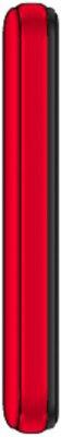 Мобильный телефон Bravis C184 Pixel Dual Sim Red 4