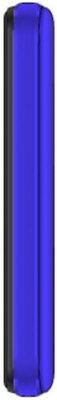 Мобільний телефон Bravis C184 Pixel Dual Sim Blue 3