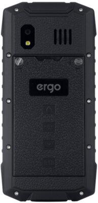 Мобильный телефон Ergo F245 Strength Dual Sim Black 2