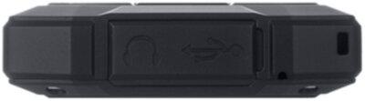 Мобильный телефон Ergo F245 Strength Dual Sim Black 5