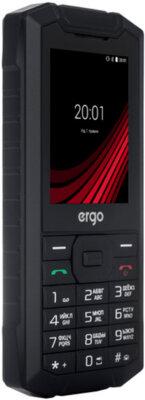 Мобильный телефон Ergo F245 Strength Dual Sim Black 6