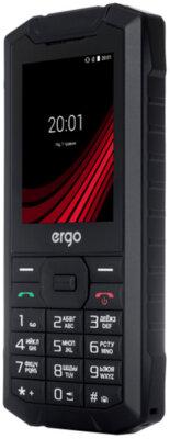 Мобильный телефон Ergo F245 Strength Dual Sim Black 7