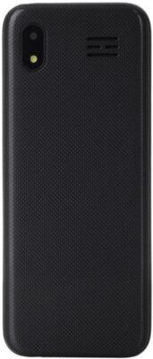 Мобильный телефон Bravis C281 Wide Dual Sim Black 5