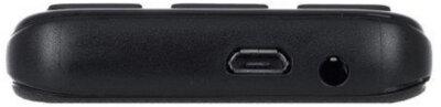 Мобильный телефон Bravis C281 Wide Dual Sim Black 6