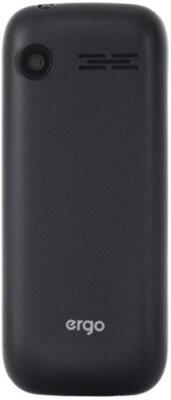 Мобільний телефон Ergo F242 Turbo Dual Sim Black 2