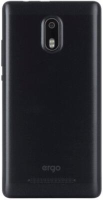 Смартфон Ergo B502 Basic Dual Sim Black 2