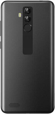 Смартфон Bravis N1-570 Space Dual Sim Black 2