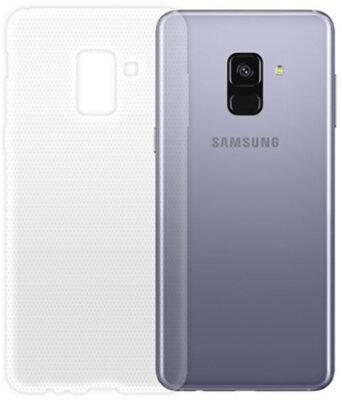 Чохол GlobalCase TPU Extra Slim для Samsung Galaxy A8 A530 Transparent 1
