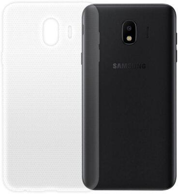 Чехол GlobalCase TPU Extra Slim для Samsung Galaxy J4 J400 Light 1