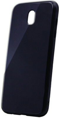 Чохол Intaleo Real Glass для Samsung Galaxy J5 (2017) J530 Black 1