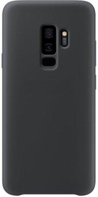 Чохол Intaleo Velvet для Samsung Galaxy S9+ G965 Black 1