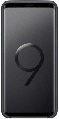 Чохол Intaleo Velvet для Samsung Galaxy S9+ G965 Black 3