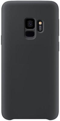 Чохол Intaleo Velvet для Samsung Galaxy S9 G960 Black 1