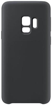 Чохол Intaleo Velvet для Samsung Galaxy S9 G960 Black 2