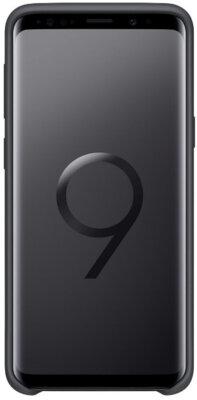 Чохол Intaleo Velvet для Samsung Galaxy S9 G960 Black 3