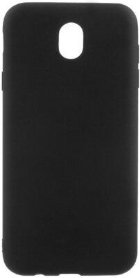 Чохол Intaleo Velvet для Samsung Galaxy J7 (2017) J730 Black 1
