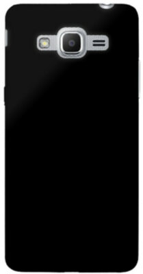 Чехол Intaleo Velvet для Samsung Galaxy J2 Prime Black 1