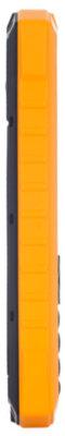 Мобільний телефон Ergo F245 Strength Dual Sim Yellow/Black 5