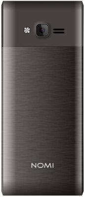 Мобільний телефон Nomi i247 Grey 2