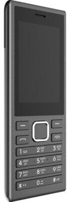 Мобільний телефон Nomi i247 Grey 3