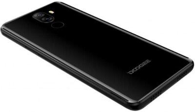 Смартфон Doogee X60 Matte Black 5