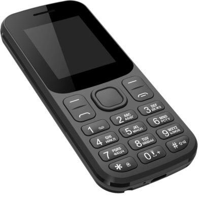 Мобільний телефон Nomi i185 Black 7