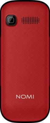 Мобільний телефон Nomi i185 Red 2