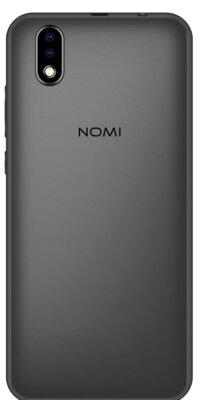 Смартфон Nomi i5710 Infinity X1 Grey 2