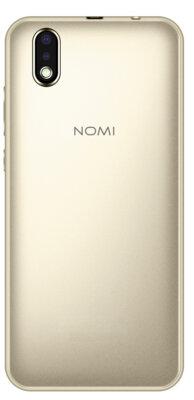 Смартфон Nomi i5710 Infinity X1 Gold 2