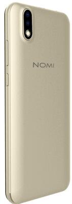 Смартфон Nomi i5710 Infinity X1 Gold 4
