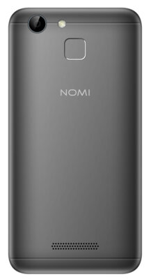 Смартфон Nomi i5014 EVO M4 Grey 2
