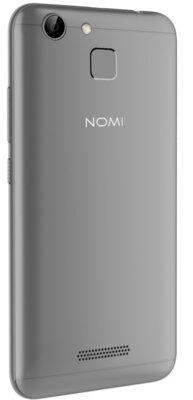 Смартфон Nomi i5014 EVO M4 Grey 8