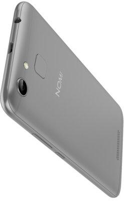 Смартфон Nomi i5014 EVO M4 Grey 10