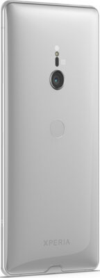 Смартфон Sony Xperia XZ3 H9436 White Silver 5