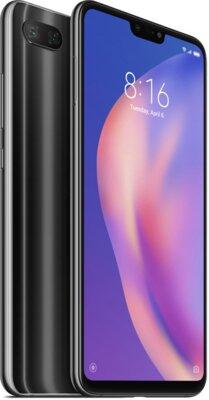 Смартфон Xiaomi Mi8 Lite 6/128GB Midnight Black 3
