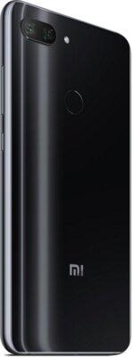 Смартфон Xiaomi Mi8 Lite 6/128GB Midnight Black 4