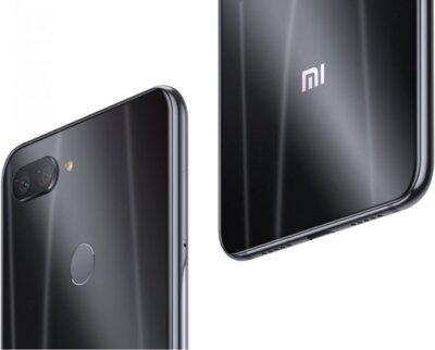 Смартфон Xiaomi Mi8 Lite 6/128GB Midnight Black 9