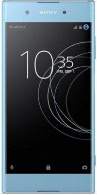 Смартфон Sony Xperia XA1 Plus G3416 Blue 1