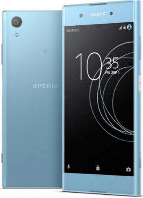 Смартфон Sony Xperia XA1 Plus G3416 Blue 4