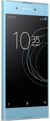 Смартфон Sony Xperia XA1 Plus G3416 Blue 6