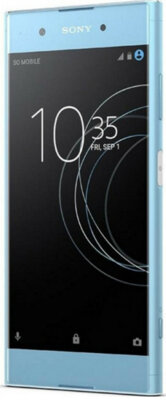 Смартфон Sony Xperia XA1 Plus G3416 Blue 7