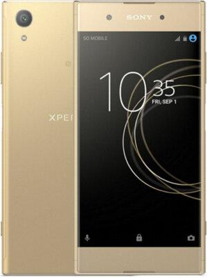 Смартфон Sony Xperia XA1 Plus G3416 Gold 3