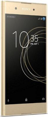 Смартфон Sony Xperia XA1 Plus G3416 Gold 5