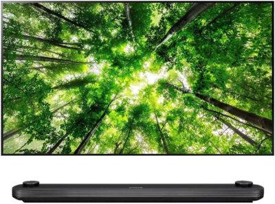 Телевізор LG OLED65W8PLA 1