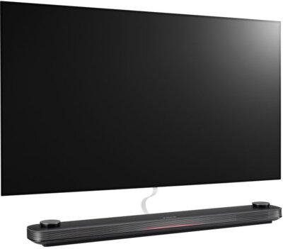 Телевізор LG OLED65W8PLA 5